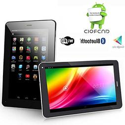 inDigi Phablet 2-in-1 Smart Cell Phone + Tablet PC 7in Touch
