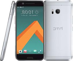 "HTC 10 T-Mobile - Glacier Silver, 5.2"" 12MP 32GB -"