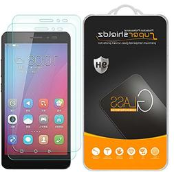 Supershieldz for Huawei Honor 5X Tempered Glass Screen Prot