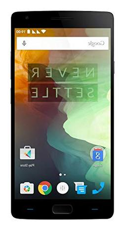 Oneplus 2 Factory Unlocked A2003 4G Smartphone, Android 5.1,