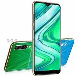 """2020 Unlocked Cell Phone 16GB 6.3"""" Android 9.0 Smartphone Du"""