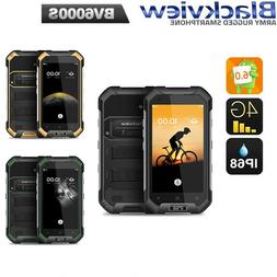 4.7'' Blackview BV6000S 4G WiFi Quad Core Android 2G+16GB Sm