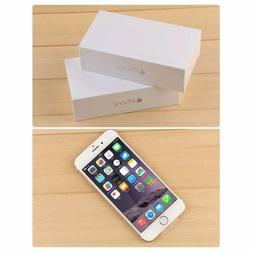 "4.7"" Factory Unlocked Apple iPhone 6 16GB 64GB 4G LTE GSM Sm"