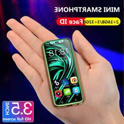 4G Mini WiFi Smartphone 3.5'' K-TOUCH I9Android8.1 3GB/32GB