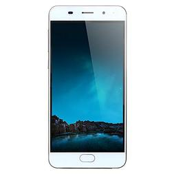 5.0inch Unlocked Smart Phone Ultrathin Android5.1 Quad-Core