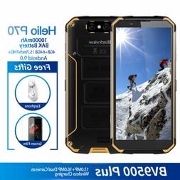 5.7Blackview BV9500 Plus Rugged Waterproof Smartphone 10000m