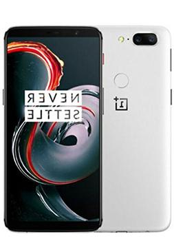 OnePlus 5T A5010 - 8GB RAM + 128GB - 6.01 inch - Internation
