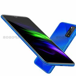 """6.0"""" A71 Cheap Dual SIM Unlocked Smartphone Android 9.0 Cell"""