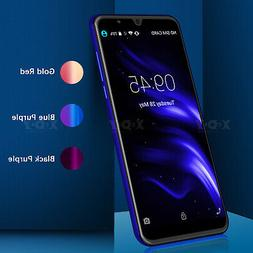 """6.0"""" Cheap Android 7.0 Unlocked Cell Phones Dual SIM 3G Smar"""