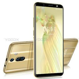 XGODY 6.0 Inch Android 9,0 Cell Phone 8GB 2SIM T-Mobile Unlo