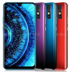 """7.2"""" inch Unlocked Android 9.0 Smartphone T-Mobile Cell Phon"""