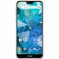 Nokia 7.1  Dual Sim 64GB Android Smartphone Mobile 4G LTE GS