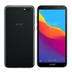 "HONOR 7S Unlocked  Android Cell  Phone  5.45"" Fullview Displ"