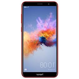 "Honor 7X GSM Unlocked Smartphone 5.93"" FullView Display, 16M"