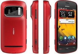 Nokia 808 PureView 16GB Unlocked GSM Smartphone w/ 41MP Came