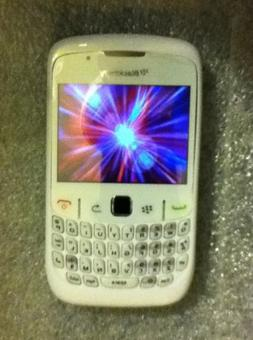 BlackBerry Curve 8530 No Contract CDMA 3G WiFi Camera Smartp