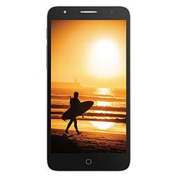 Alcatel - Pop 4 Plus 4g Lte With 16gb Memory Cell Phone  - M