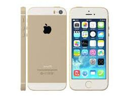 Apple iPhone 5S 32 GB Unlocked, Gold