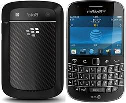 BlackBerry Bold 9900 No Contract 4G GSM 5MP HD Global Smartp