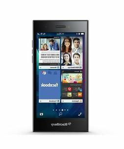 BlackBerry Leap 16GB Factory Unlocked GSM 4G LTE Smartphone