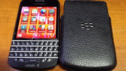BlackBerry Q10, 4G LTE 16 GB GSM, No contract, T-Mobile Smar