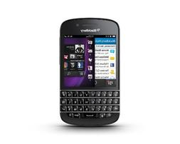 Blackberry Q10 SQN100-1 16GB 4G LTE Unlocked GSM Dual-Core O