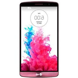 LG G3 D850 32GB Carrier Unlocked GSM Smartphone w/ 5.5-inch
