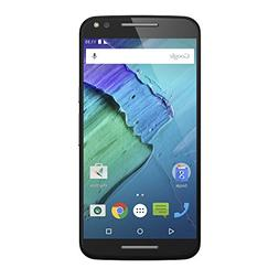 Moto X Pure Edition Unlocked Smartphone, 32GB, 21 MP, Black