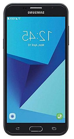 Samsung Galaxy J7 with SIM Lock For Verizon, Prepaid 16GB Bl