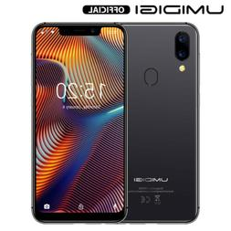UMIDIGI A3 Pro Global Unlocked 5.7in smartphone 3GB+32GB Qua