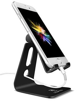 Adjustable Cell Phone Stand, Lamicall Phone Stand :  Cradle,