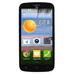 Alcatel OneTouch Icon Pop Android Prepaid Phone with Triple