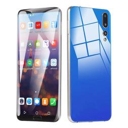 Android 8.1 6.1inch HD 1G+8G MTK6580A Octa Core 3G Smart Pho