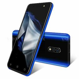 """2020 New 5.0"""" GSM Unlocked Android 8.1 Cell Phones Dual SIM"""