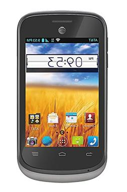 ZTE Avail II Z992 Unlocked GSM Android 4.1 Touchscreen Smart