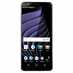 ZTE Blade Max View Factory Unlocked Phone - 6Inch Screen - 3