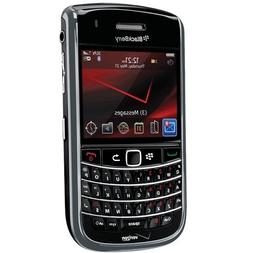 BlackBerry Bold 9650 - Black  Smartphone