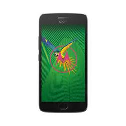 Motorola MOTO G5 Plus XT1687 32GB Grey Factory Unlocked Smar