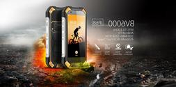 "Blackview BV6000 Smartphone 4G Waterproof IP68 4.7"" Android"