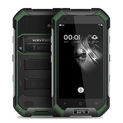 Blackview BV6000 Waterproof Smartphone IP68 Gorilla Glass 3