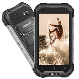 Blackview BV6000s Rugged Phone Unlocked Outdoor 4G Smartphon