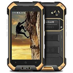 Blackview BV6000s Rugged Phone Unlocked Outdoor 3G Smartphon