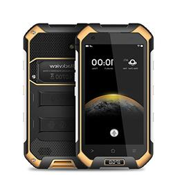 Blackview BV6000S Smartphone Android 6.0 Waterproof IP68 4.7