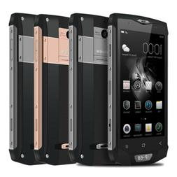 Blackview BV8000 Pro 6GB+64GB Fingerprint 4G Smartphone Wate