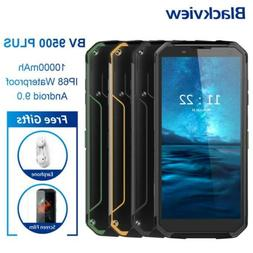 Blackview BV9500 Plus Helio P70 Smartphone IP68 Waterproof W