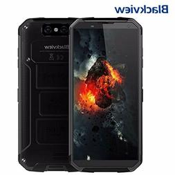 Blackview BV9500 Rugged Smartphone, Black