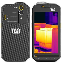 CAT S60 FLIR Thermal Imaging Camera Rugged Waterproof Smartp