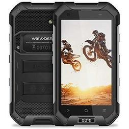 Cell Phone Unlocked, BV6000S Rugged Smartphone - 4G Android