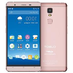 CUBOT Cheetah Smartphone Android 6.0 OS MTK6753A Octa Core 5