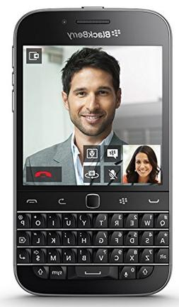 BlackBerry Classic Q20 SQC100-2 16GB Unlocked GSM 4G LTE Key